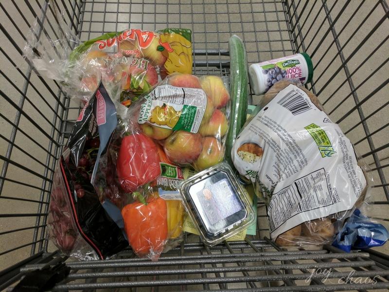 cashwise produce