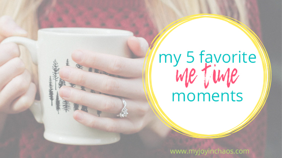 five easy ways to sneak in some me time as a busy mom