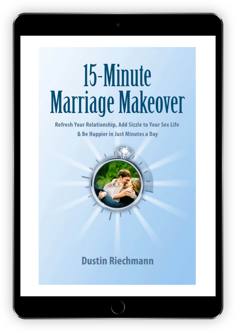 15 minute marriage makeover ebook