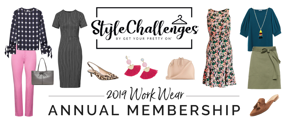 2019 Work Wear Annual Membership now open