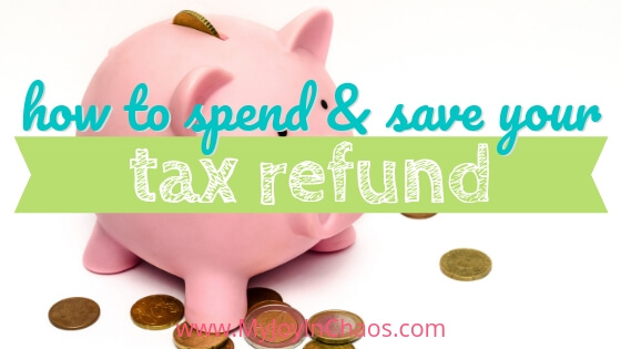 These are the questions and discussions you should have about your tax return to make sure you spend (or save!) that refund without regrets.