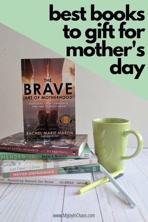 The best gifts to give a mom for Mothers Day this year are books! Grab one of these books for a Mothers Day gift to remember.</a>      </div>      <div style=