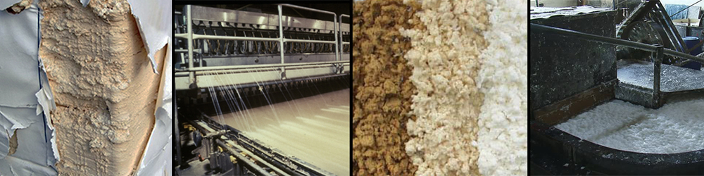 Using direct steam injection for pulp production