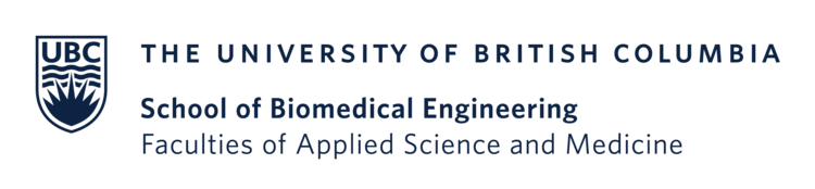 School of Biomedical Engineering
