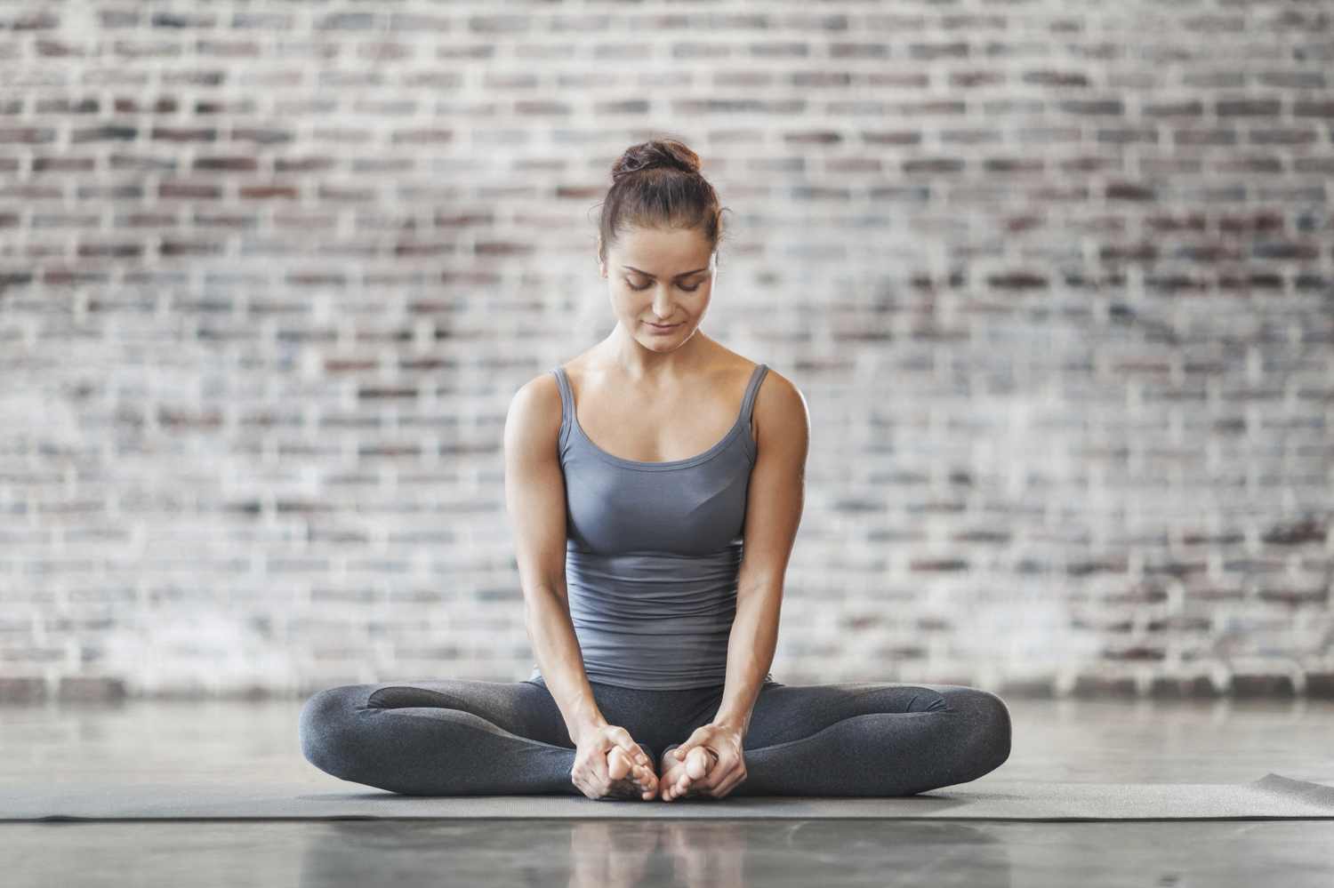 Butterfly Pose Yoga Meaning