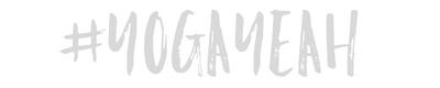 THE ONLINE YOGA STUDIO #YOGAYEAH
