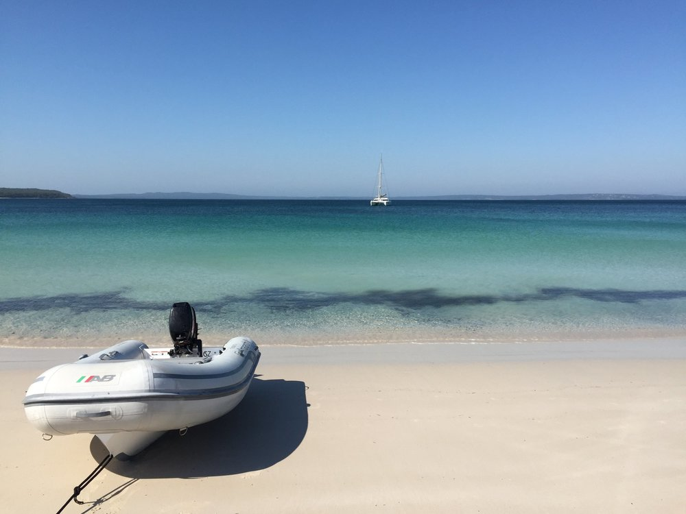 Sailing Trip #2