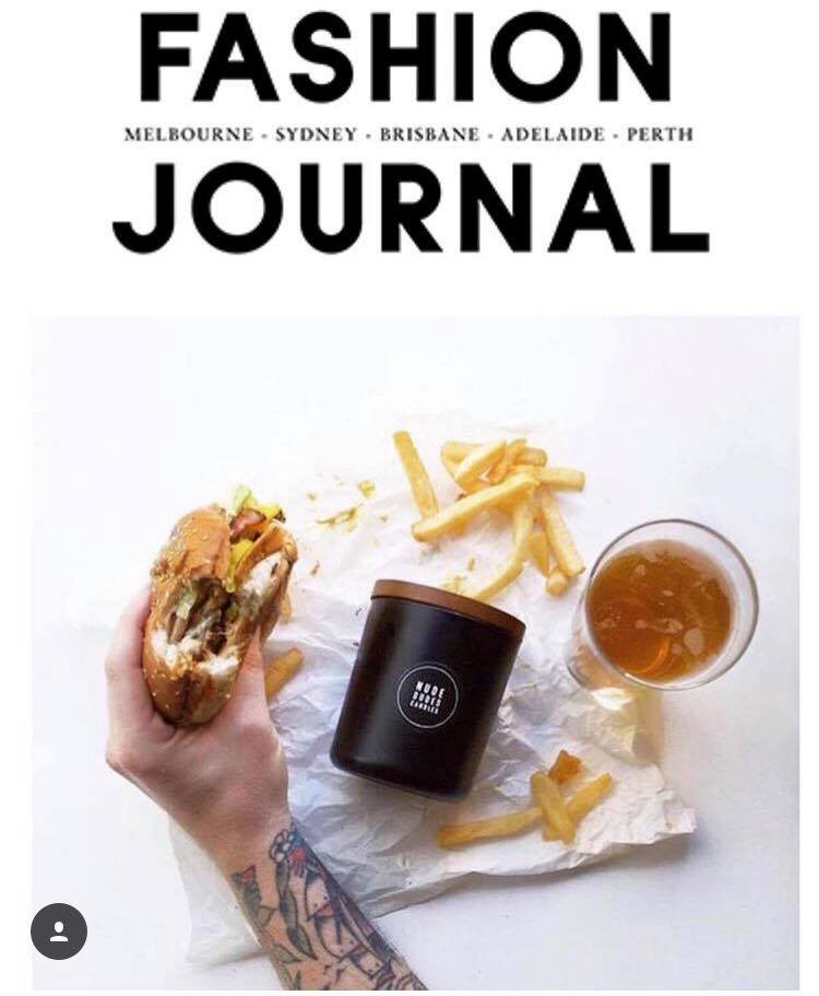 Fashion Journal 2017