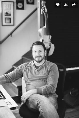 Todd Boston - - - founder of Magic Cottage Studios / music producer, musician, multi-instrumentalist, composer, co-founder of ArtFilm Studios.
