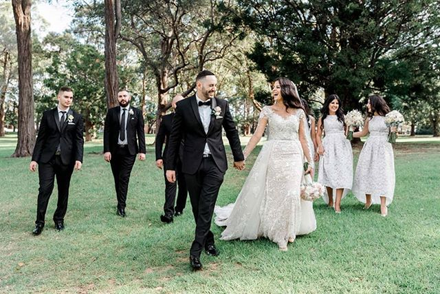 """Friendship isn't about who you've known the longest. It's about who walked into your life, said ""I'm here for you"", and proved it."" - Unknown • • • #photographer #elopementphotographer #weddingphotographer #thedailywedding #wedding #sydneywedding #sydneyweddingphotographer #sydneyweddingphotography #weddingphotography #nswwedding #australianwedding #photography #love #bride #groom #bridesmaids #groomsmen #weddingmoments #amynelsonblain #amynelsonblainphotography"