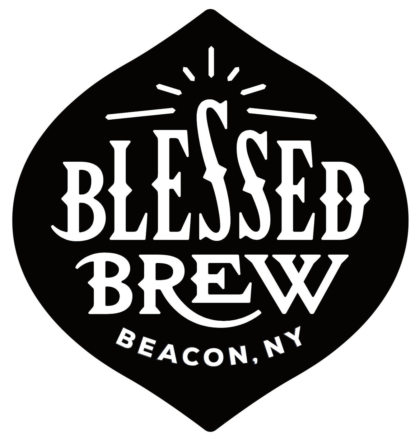 Blessed Brewery