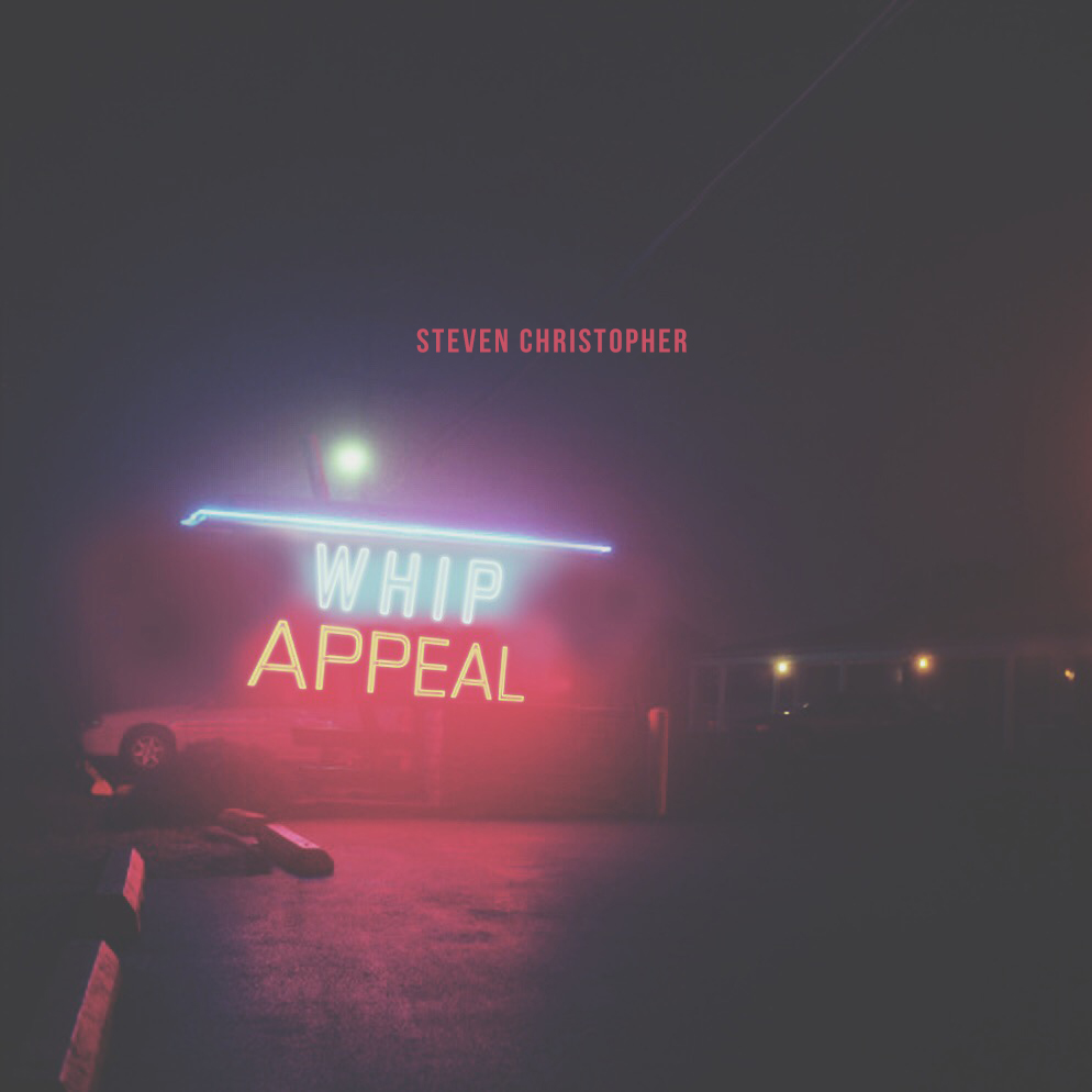 whip appeal cover
