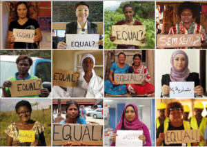 On Norms and Agency Conversations about Gender Equality with Women and Men in 20 Countries, The World Bank
