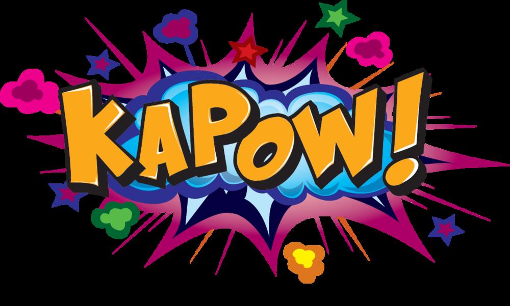 [Image: Kapow+Logo.png]