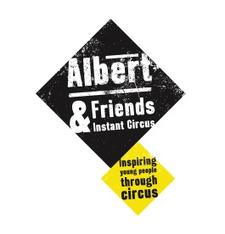 Albert and Friends Instant Circus.jpg