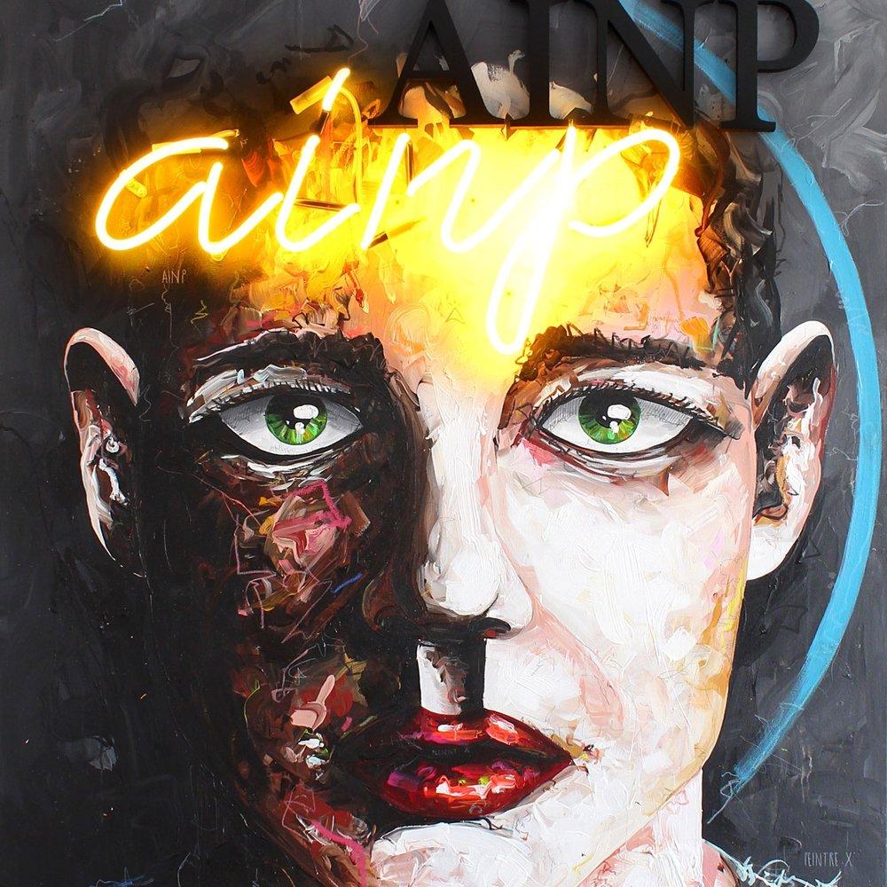 Peintre X -