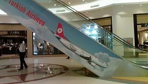 {Turkish Airlines going down?}