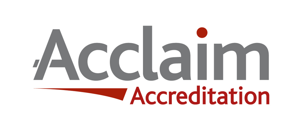 Acclaim Accreditation.jpg