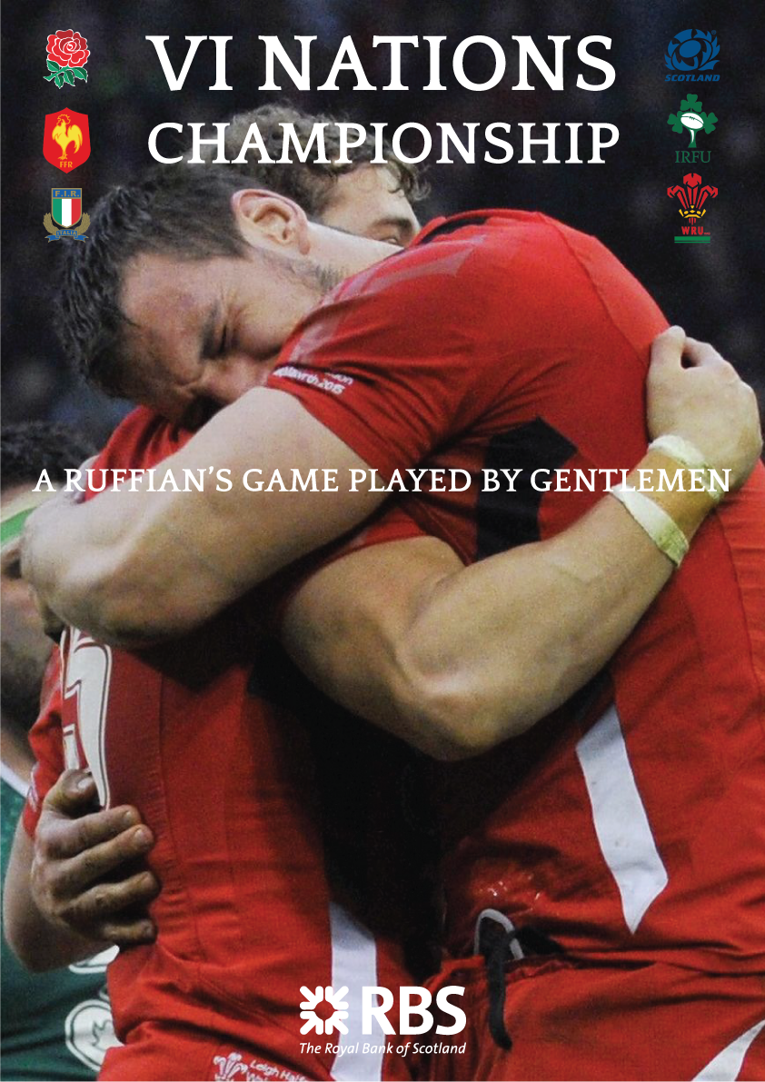 VI Nations Posters