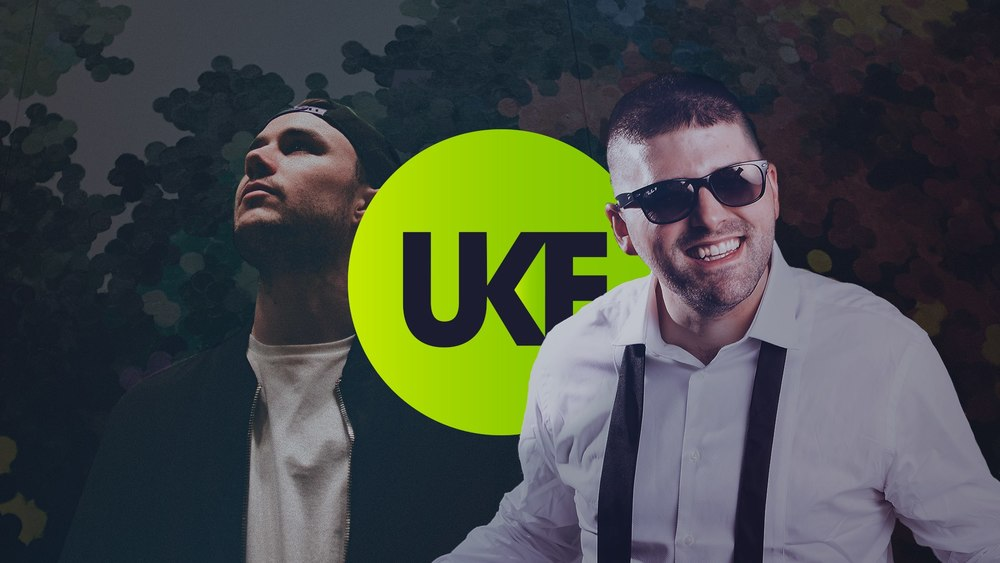 'The Light' is available to stream on YouTube via UKF