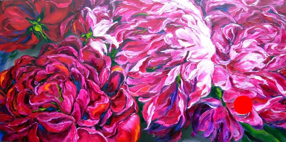 CALIFONIA DREAMING - flower