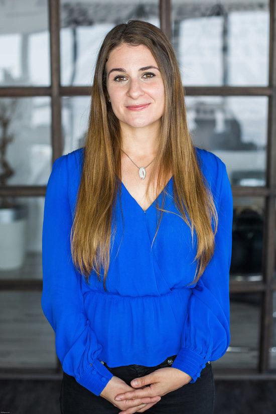 Dubai Parenting Expert Dr. Sarah Rasmi