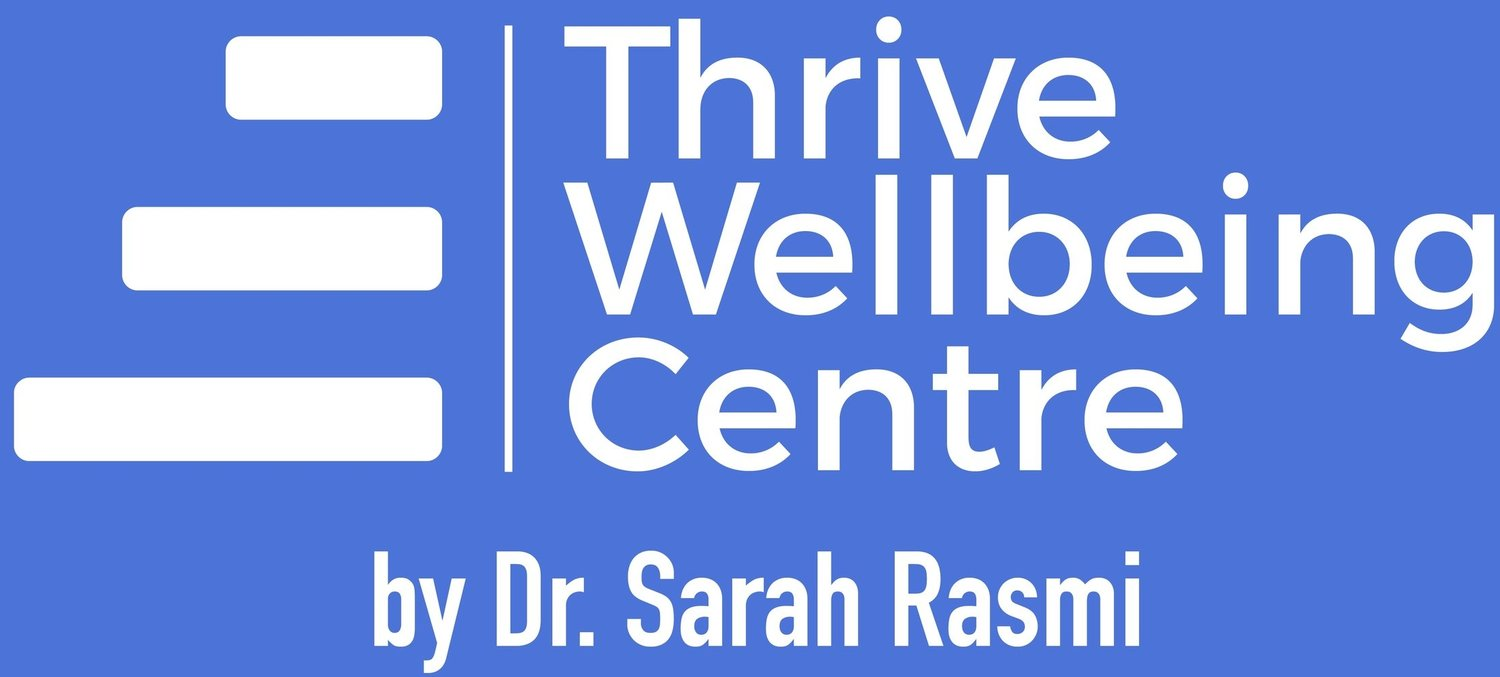 Testimonials - Thrive Wellbeing Centre | Dubai UAE