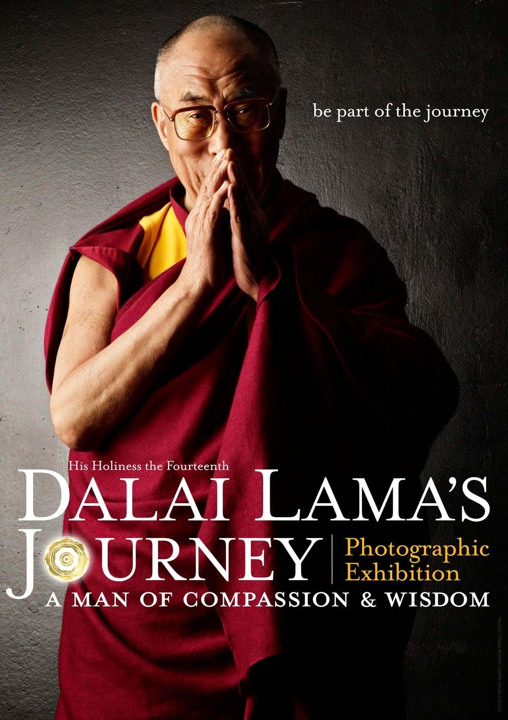 The Dalai Lama's Journey Photographic Exhibition, 2011