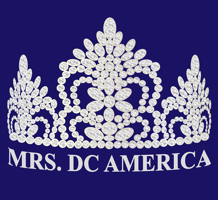 Mrs. DC America Pageant