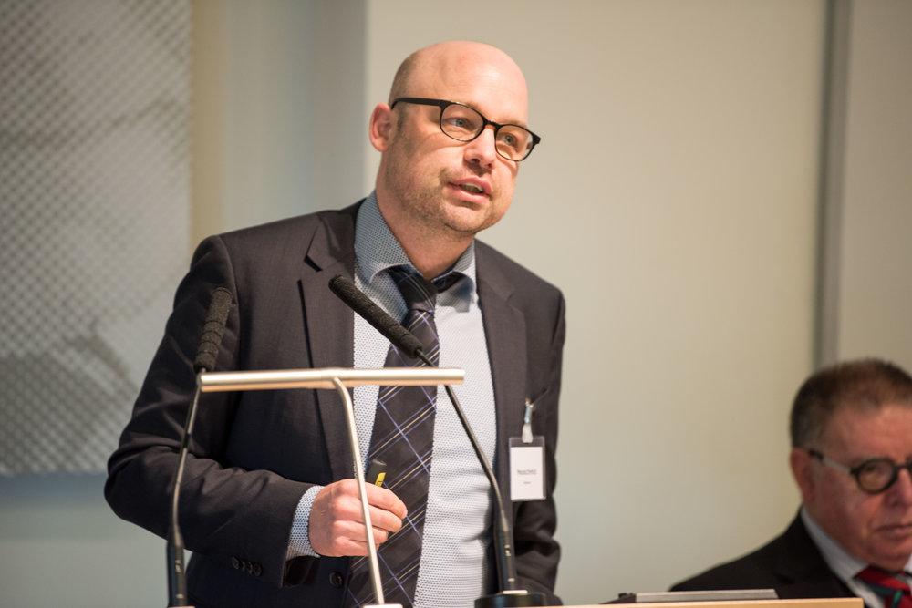 Dr. Johannes Heuschmid, Hugo Sinzheimer Institut für Arbeitsrecht,Frankfurt/Main