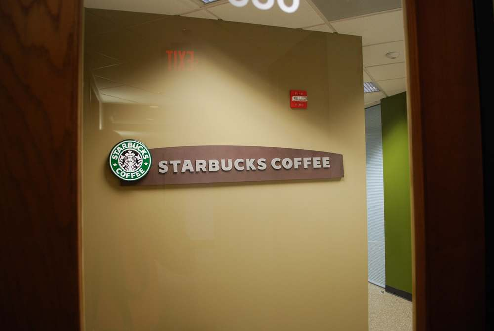 Starbucks Coffee Headquarters