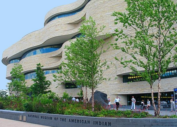 National Museum of the American Indian - Fall Protection System Replacement and Upgrade