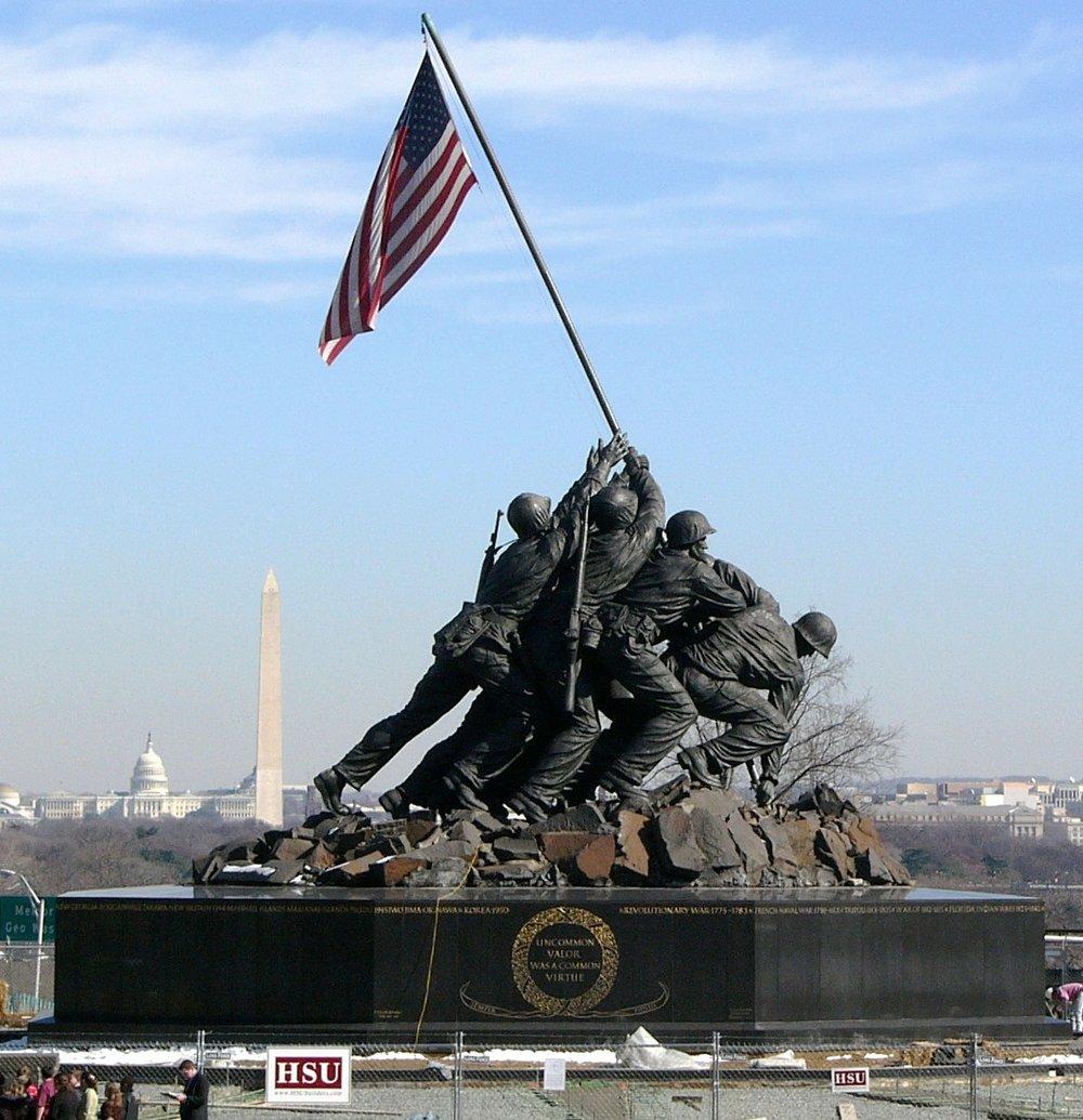 national marine corp memorial iwo jima.jpg