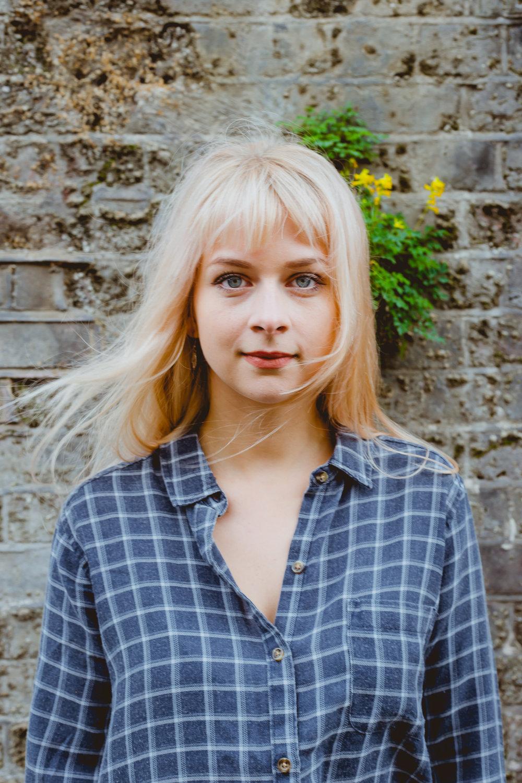 Production Manager & Roaster - Margret Kondas