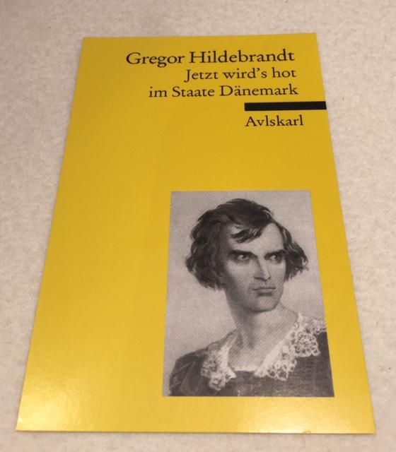 Gregor Hildebrandt