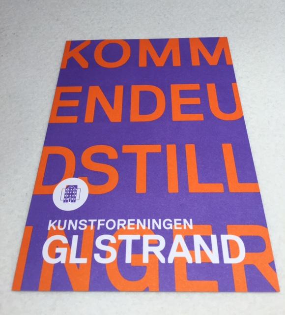 Kunstforeningen GLSTRAND