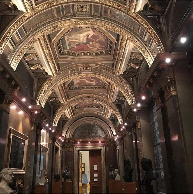 Academy of Fine Arts Budapest