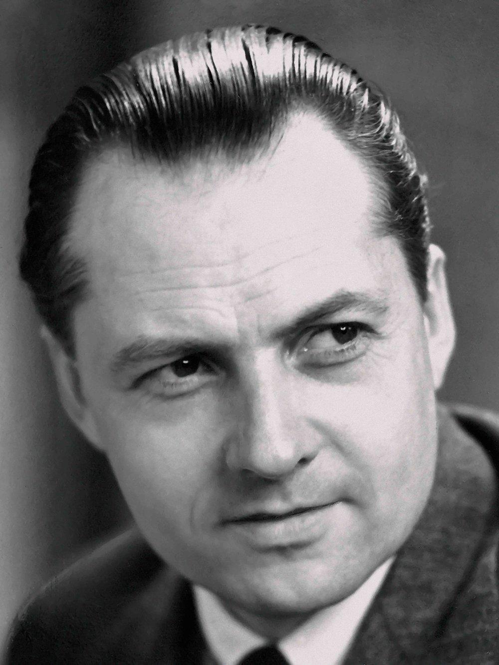 Vilhelm Lauritzen - 1902 - 1982