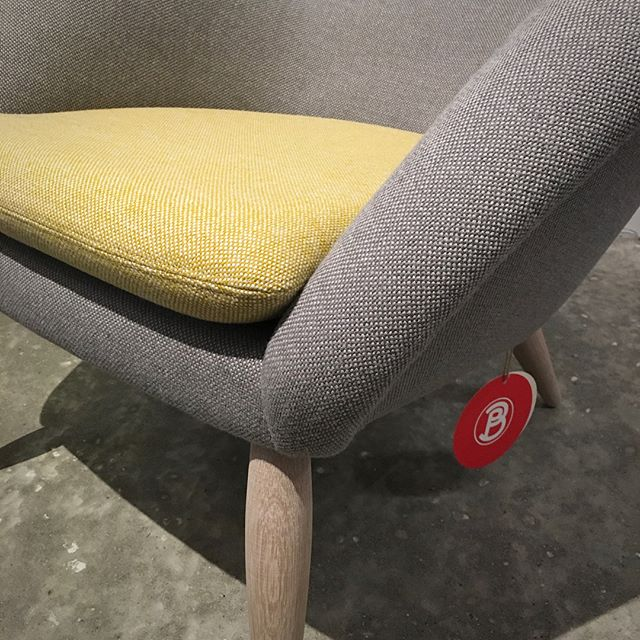- DESIGN CLASSIC - Another Oda Chair delivered to a happy customer. Designed by Nanna Ditzel in 1956. Relaunched and Handcrafted in Denmark by Petersen Furniture. Drop by our showroom or contact us at mail@dahl-juul.dk for further info and price. Have a great weekend 😉 #dahljuuldk #upholsterydenmark #odachair #nannaditzel #brdrpetersen #petersenfurniture  #interior #danishdesign #danskdesign #scandinaviandesign #scandinavianmodern #1950s #madeindenmark #denmark #bobedre #boligmagasinet #homedecor