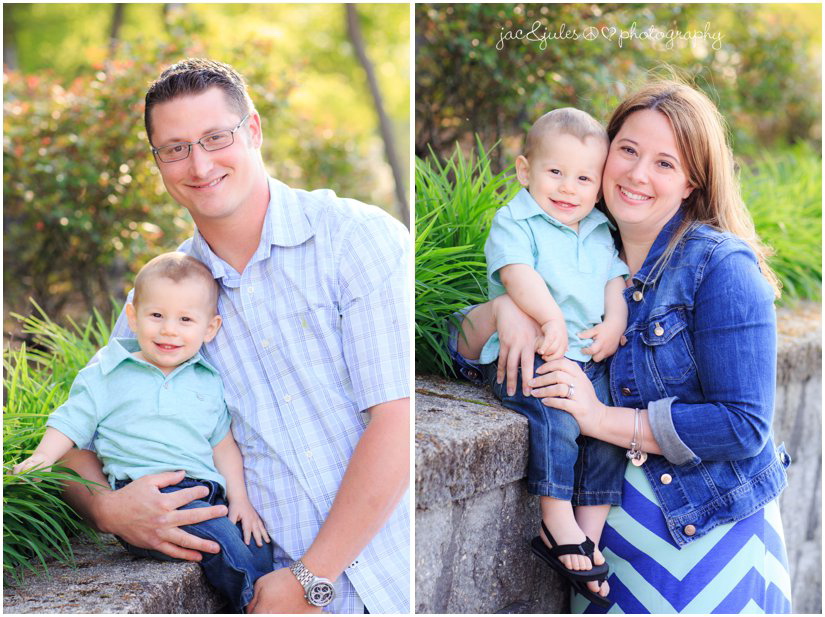 family portraits by jacnjules at beachwood beach in New Jersey