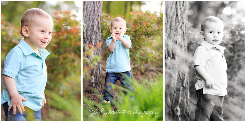 first birthday session by jacnjules New Jersey First birthday photographer