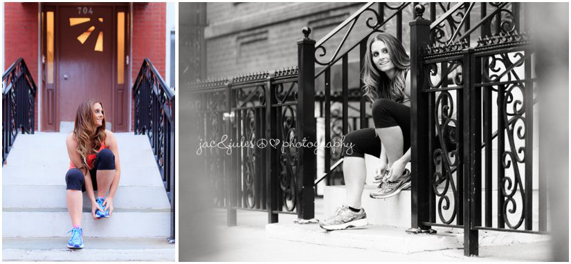 jacnjules lifestyle business photos for Ciji Siddons, Isagenix star in Hoboken, NJ New Jersey