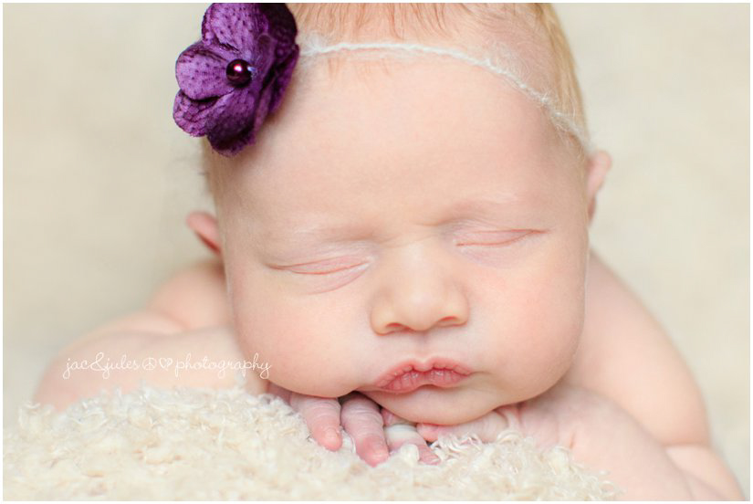 newborn baby girl photo by jacnjules in ocean county, nj