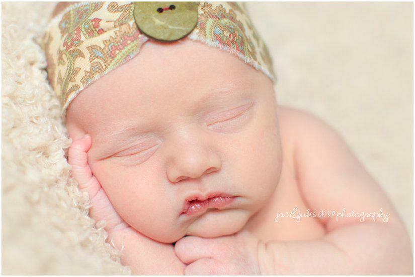 newborn baby girl photo by jacnjules in ocean county, nj