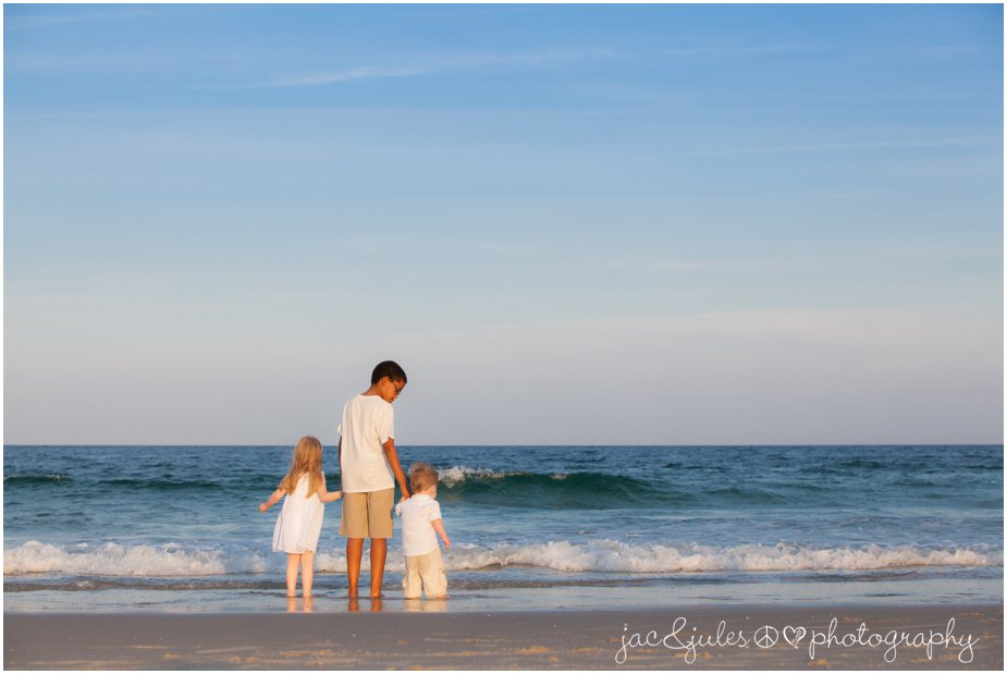 Kids Day at the Beach | Lavallette, NJ | JacnJules (7)
