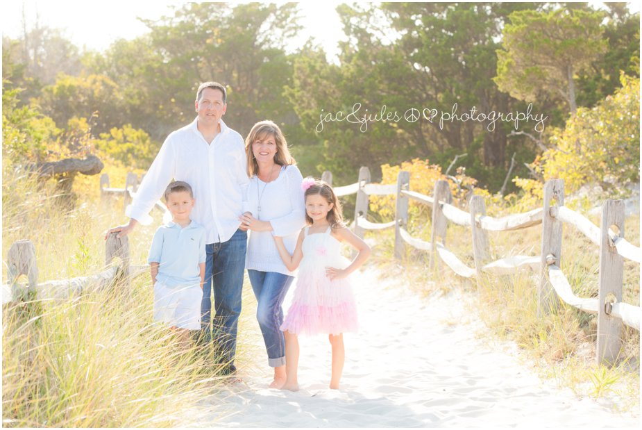 Family Beach Session | Island Beach State Park | Seaside Park, NJ | JacnJules (21)