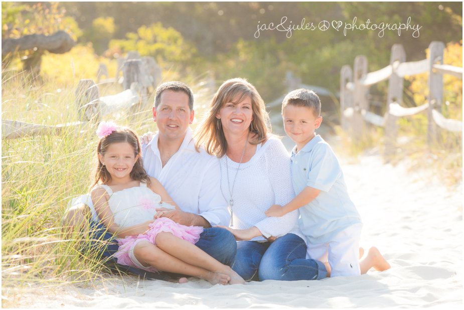 Family Beach Session | Island Beach State Park | Seaside Park, NJ | JacnJules (20)