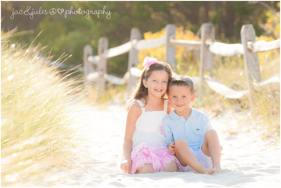 Family Beach Session | Island Beach State Park | Seaside Park, NJ | JacnJules (18)