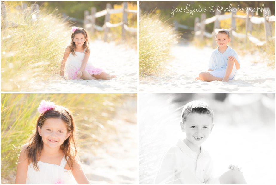 Family Beach Session | Island Beach State Park | Seaside Park, NJ | JacnJules (17)