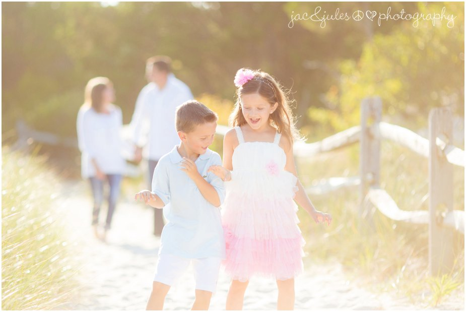 Family Beach Session | Island Beach State Park | Seaside Park, NJ | JacnJules (16)